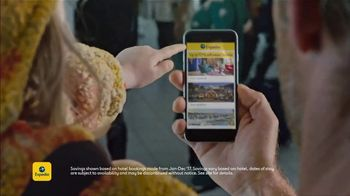 Expedia TV Spot, 'Tiger Costume' - Thumbnail 5
