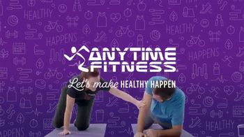 Anytime Fitness TV Spot, 'Healthy Happens' Song by Lizzo & Caroline Smith - Thumbnail 6