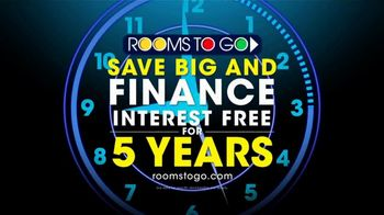 Rooms to Go TV Spot, 'What Are You Waiting For?' - Thumbnail 10