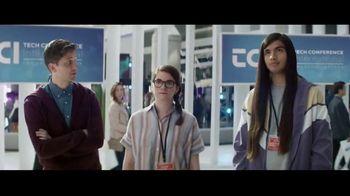 TurboTax Live TV Spot, 'Tech Showcase' - Thumbnail 10