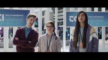 TurboTax Live TV Spot, 'Tech Showcase' - Thumbnail 2