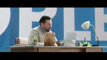 TurboTax Live TV Spot, 'Tech Showcase' - Thumbnail 6