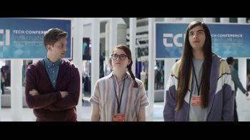 TurboTax Live TV Spot, 'Tech Showcase' - Thumbnail 9