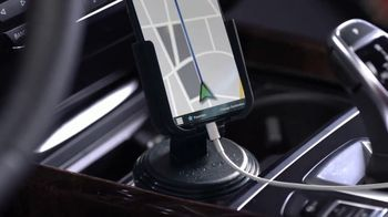 WeatherTech CupFone TV Spot, 'Goodbye Phone Fumbles' - Thumbnail 6