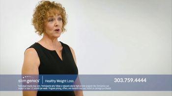 SlimGenics TV Spot, 'Lisa R.' - Thumbnail 2