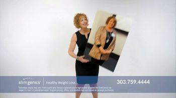 SlimGenics TV Spot, 'Lisa R.' - Thumbnail 4