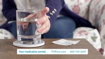 PillPack TV Spot, 'Elizabeth's Story' - Thumbnail 2
