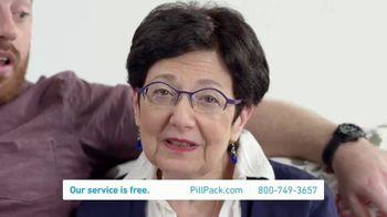 PillPack TV Spot, 'Elizabeth's Story' - Thumbnail 4