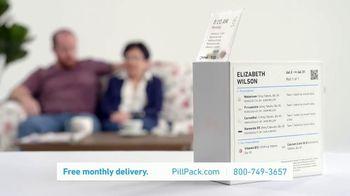 PillPack TV Spot, 'Elizabeth's Story' - Thumbnail 5