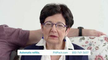 PillPack TV Spot, 'Elizabeth's Story' - Thumbnail 6