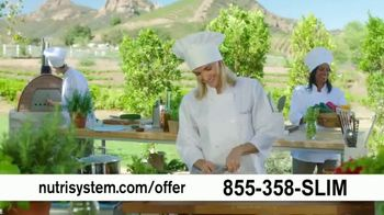 Nutrisystem FreshStart TV Spot, 'Healthy Lifestyle' Featuring Marie Osmond - Thumbnail 2