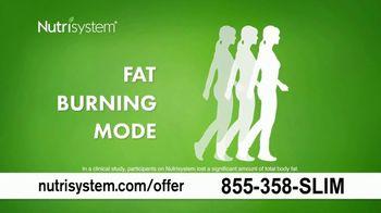 Nutrisystem FreshStart TV Spot, 'Healthy Lifestyle' Featuring Marie Osmond - Thumbnail 3