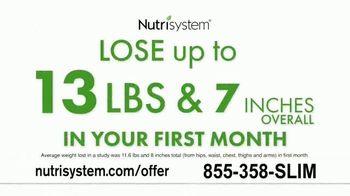 Nutrisystem FreshStart TV Spot, 'Healthy Lifestyle' Featuring Marie Osmond - Thumbnail 4