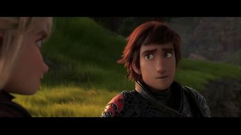 How to Train Your Dragon: The Hidden World - Alternate Trailer 6