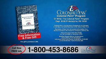 Colonial Penn TV Spot, 'Combination Lock' Featuring Alex Trebek - Thumbnail 10