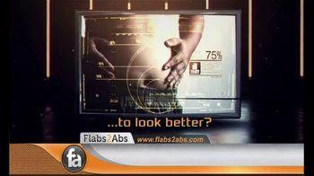 Flabs 2 Abs TV Spot, 'Rebuild You'