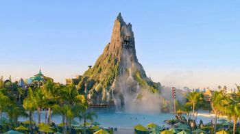 Volcano Bay TV Spot, 'Time Simply Floats' - Thumbnail 1