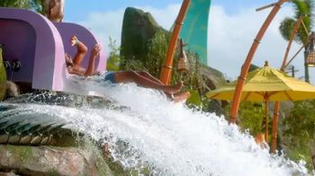 Volcano Bay TV Spot, 'Time Simply Floats' - Thumbnail 2