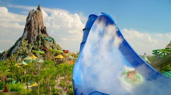 Volcano Bay TV Spot, 'Time Simply Floats' - Thumbnail 7