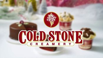Cold Stone Creamery TV Spot, 'Make the Holidays Sweeter' - Thumbnail 9