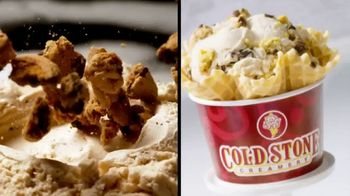 Cold Stone Creamery TV Spot, 'Make the Holidays Sweeter' - Thumbnail 2