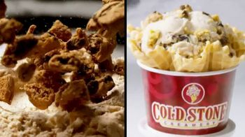Cold Stone Creamery TV Spot, 'Make the Holidays Sweeter' - Thumbnail 3