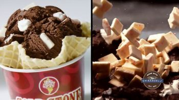 Cold Stone Creamery TV Spot, 'Make the Holidays Sweeter' - Thumbnail 4