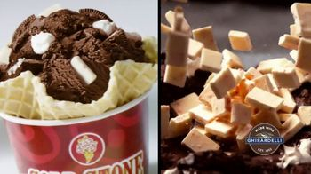 Cold Stone Creamery TV Spot, 'Make the Holidays Sweeter' - Thumbnail 5