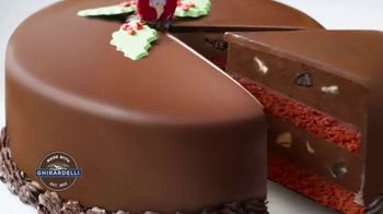 Cold Stone Creamery TV Spot, 'Make the Holidays Sweeter' - Thumbnail 6