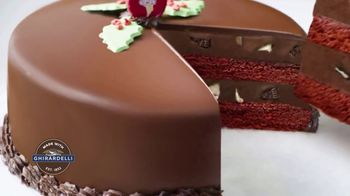 Cold Stone Creamery TV Spot, 'Make the Holidays Sweeter' - Thumbnail 7