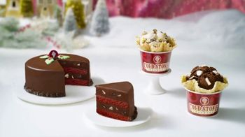 Cold Stone Creamery TV Spot, 'Make the Holidays Sweeter' - Thumbnail 8