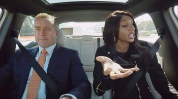 Mercedes-Benz TV Spot, 'ESPN: A Different Kind of Rankings' Ft. Maria Taylor, Kirk Herbstreit [T1] - Thumbnail 5