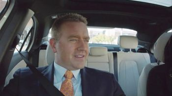 Mercedes-Benz TV Spot, 'ESPN: A Different Kind of Rankings' Ft. Maria Taylor, Kirk Herbstreit [T1] - Thumbnail 7