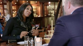 Mercedes-Benz TV Spot, 'ESPN: A Different Kind of Rankings' Ft. Maria Taylor, Kirk Herbstreit [T1] - Thumbnail 9