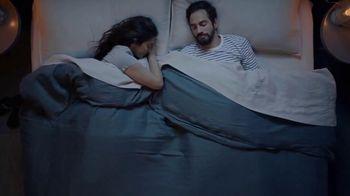 Casper TV Spot, 'Unbox Better Sleep: Start 2019 Right'