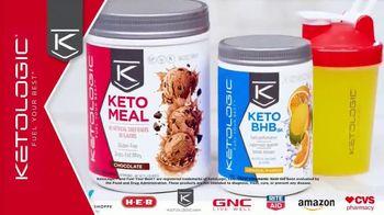 KetoLogic TV Spot, 'The Keto 30 Challenge' - Thumbnail 2