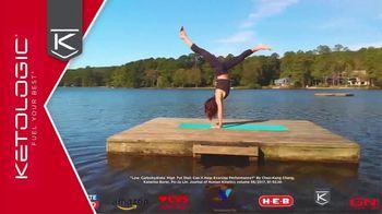 KetoLogic TV Spot, 'The Keto 30 Challenge' - Thumbnail 4