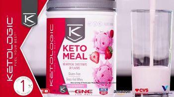 KetoLogic TV Spot, 'The Keto 30 Challenge' - Thumbnail 6