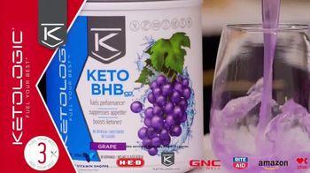 KetoLogic TV Spot, 'The Keto 30 Challenge' - Thumbnail 7
