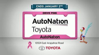 AutoNation Year End Event TV Spot, '2019 Toyota Highlander' - Thumbnail 9