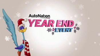 AutoNation Year End Event TV Spot, '2019 Toyota Highlander' - Thumbnail 2