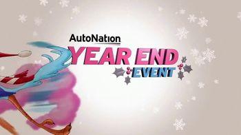 AutoNation Year End Event TV Spot, '2019 Toyota Highlander' - Thumbnail 3