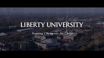 Liberty University TV Spot, 'We Are' - Thumbnail 9