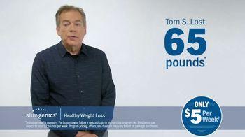 SlimGenics TV Spot, 'Tom' - Thumbnail 2
