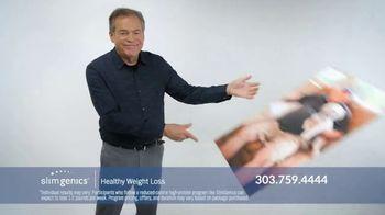 SlimGenics TV Spot, 'Tom' - Thumbnail 4