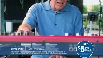 SlimGenics TV Spot, 'Tom' - Thumbnail 5
