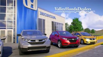 Honda Year End Clearance Sale TV Spot, 'Less Than the Competition' [T2] - Thumbnail 9