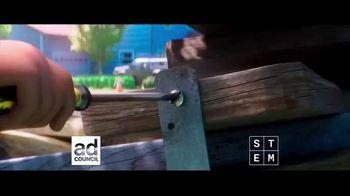 She Can STEM TV Spot, 'Wonder Park' - Thumbnail 1