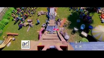 She Can STEM TV Spot, 'Wonder Park' - Thumbnail 2