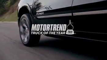 Ram Truck Month TV Spot, 'Lead or Be Led' Song by A Thousand Horses [T2] - Thumbnail 7